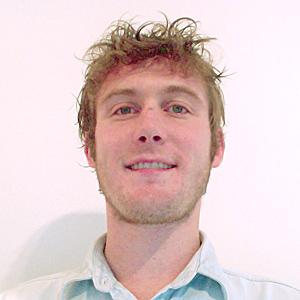 Stuart Garman